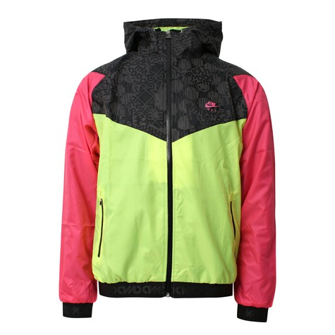 Nike - Colab special FX windrunner