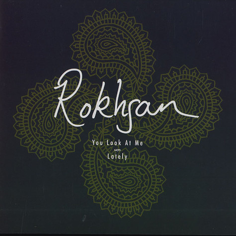 Rokhsan - You look at me