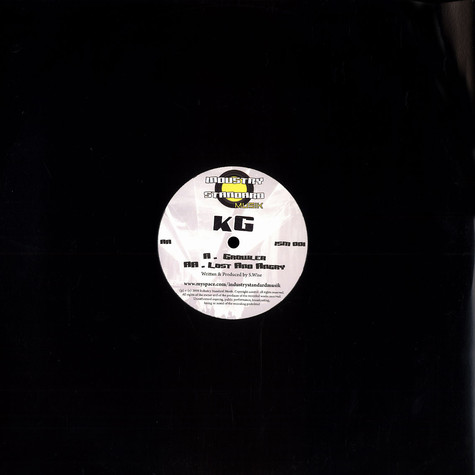 KG - The growler