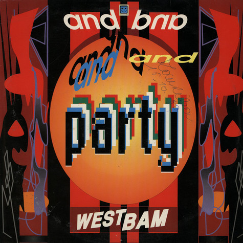 Westbam - And party