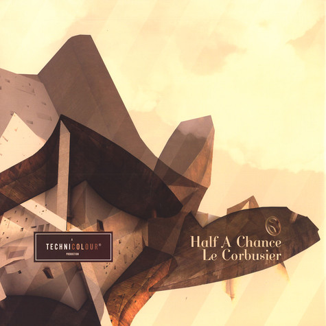 Technicolour - Half a chance