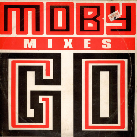 Moby - Go (Mixes)