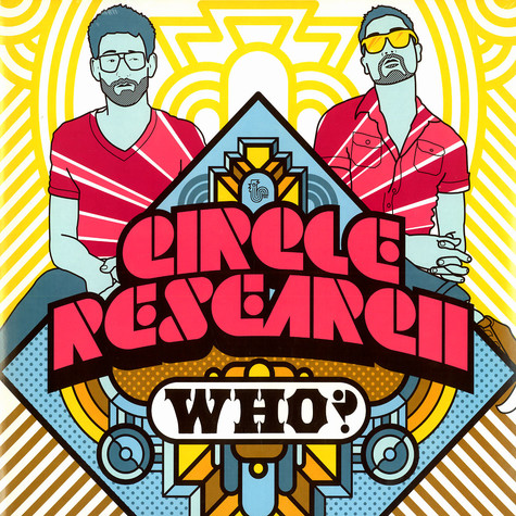 Circle Research - Who?
