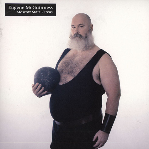 Eugene McGuiness - Moscow state circus