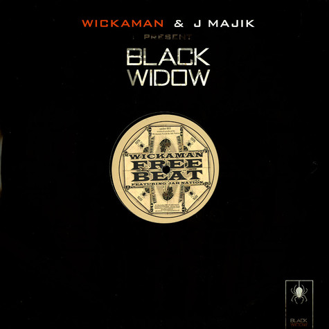 Wickaman & J Majik / Wickaman & RV - Free beat / new world order