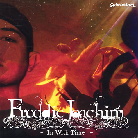Freddie Joachim - In with time