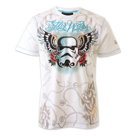 Marc Ecko & Star Wars - Imperial storm T-Shirt