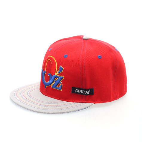 Official - Oz fitted hat