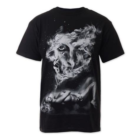 T.i.t.s. (Two In The Shirt) - Up in smoke T-Shirt