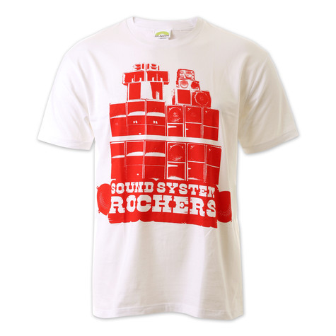 101 Apparel - Sound System Rock T-Shirt