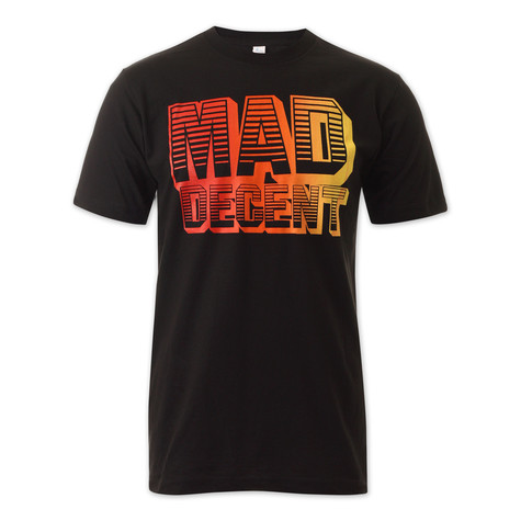 Mad Decent - Logo T-Shirt