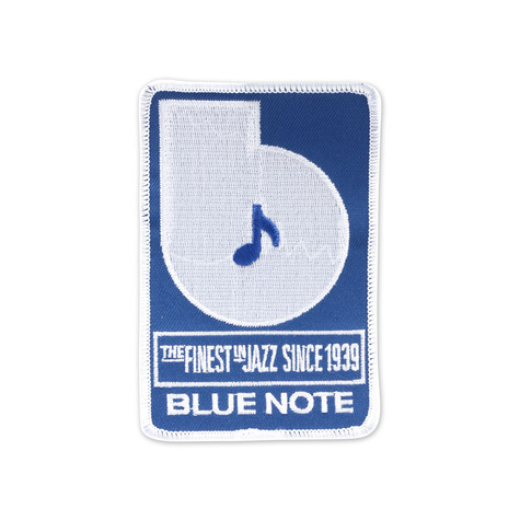 Blue Note - Blue Note patch