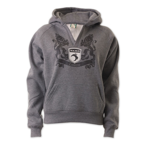 Yard - Out of many Women hoodie
