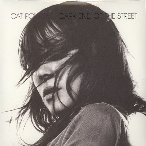 Cat Power - Dark end of the street EP