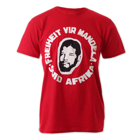 Ropeadope presents The Love Movement Part 2 - Mandela T-Shirt