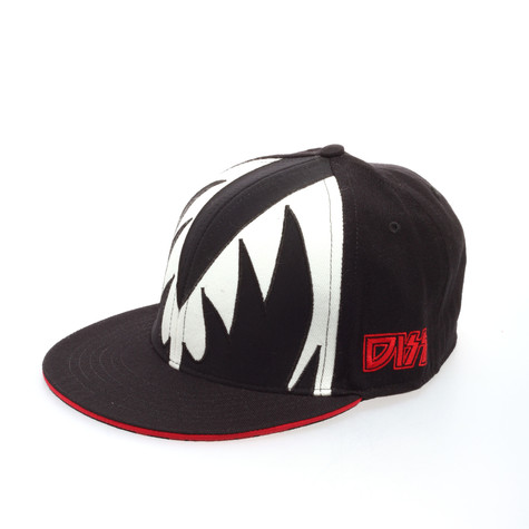 Dissizit! - Alive fitted hat type 2