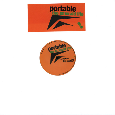 Portable - The emerald life