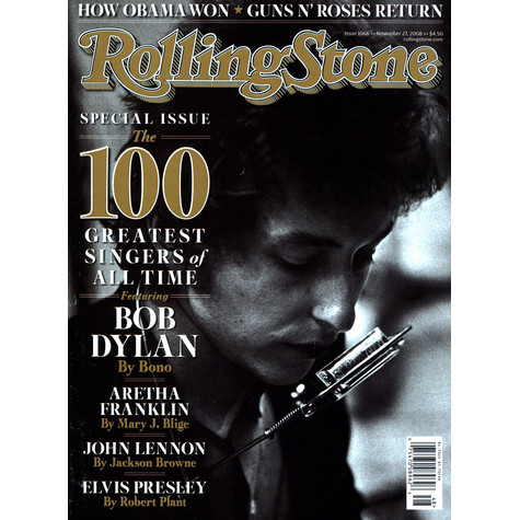 Rolling Stone - 2008 - 1066 - November