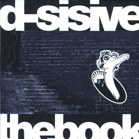 D-Sisive - The book