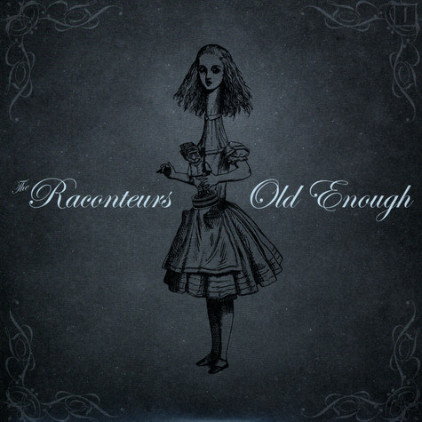 Raconteurs, The - Old enough