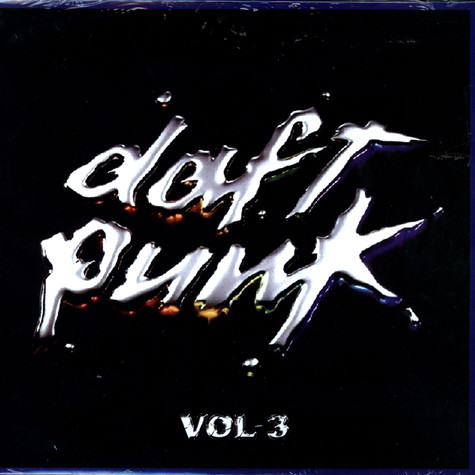 Daft Punk - Volume 3