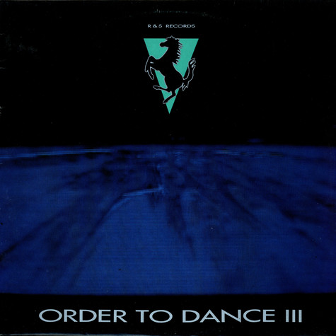 V.A. - In order to dance III