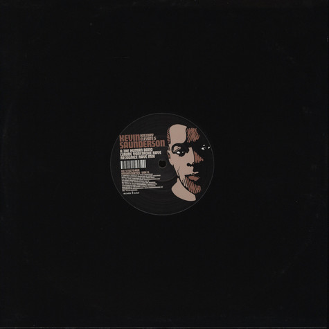 Kevin Saunderson - History elevate 5