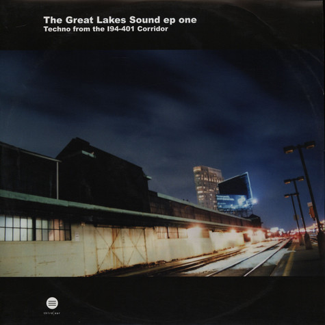 V.A. - The great lakes sound EP 1