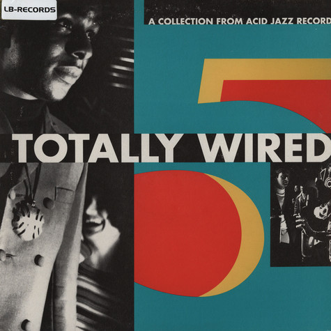 Totally Wired - Volume 5