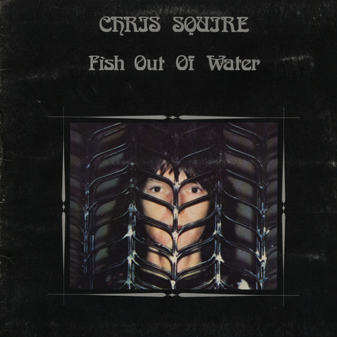 Chris Sqire - Fish out of water