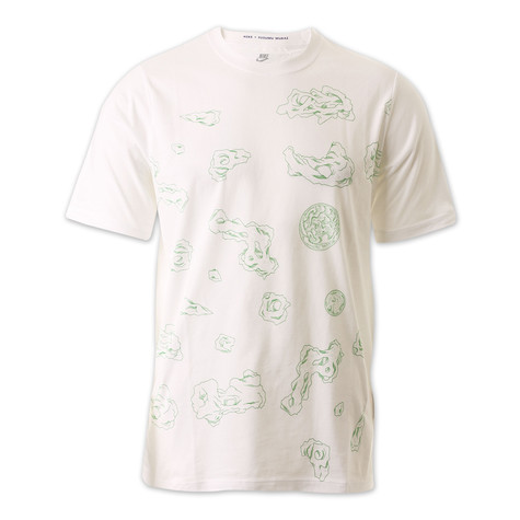 Nike - Indie-colabgraphic T-Shirt - Artist 2