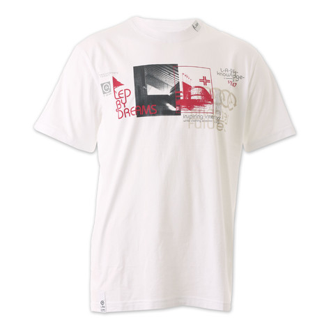 LRG - Led by dreams T-Shirt