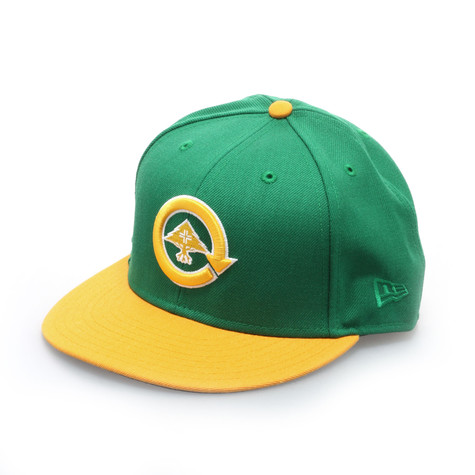 LRG - Grass Roots 1 New Era Cap