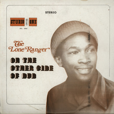 Lone Ranger, The - On the other side of dub