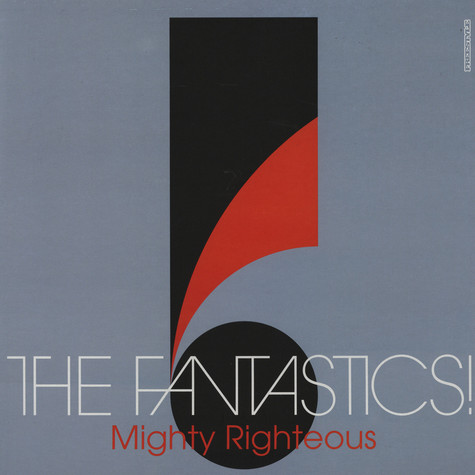Fantastics, The - Mighty righteous