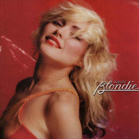 Blondie - Radiate