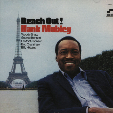 Hank Mobley - Reach out!
