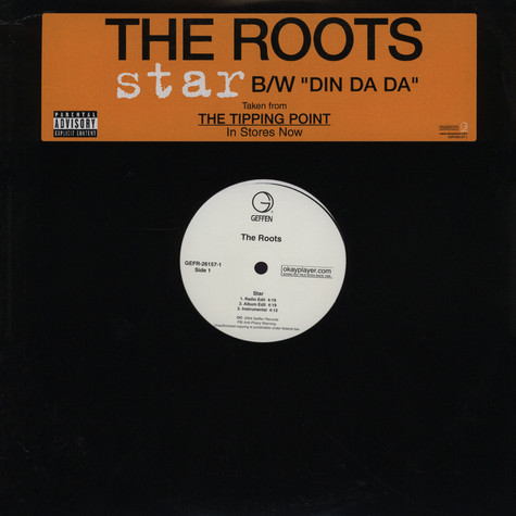 Roots, The - Star