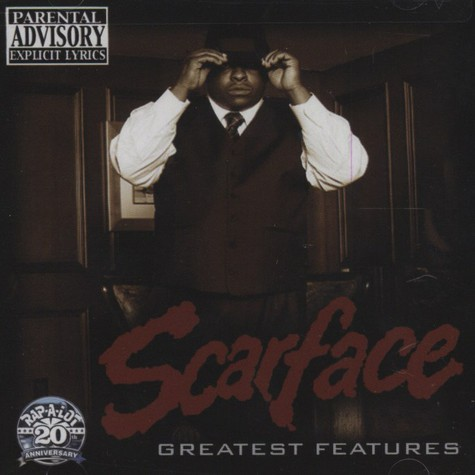 Scarface                       - Greatest Features