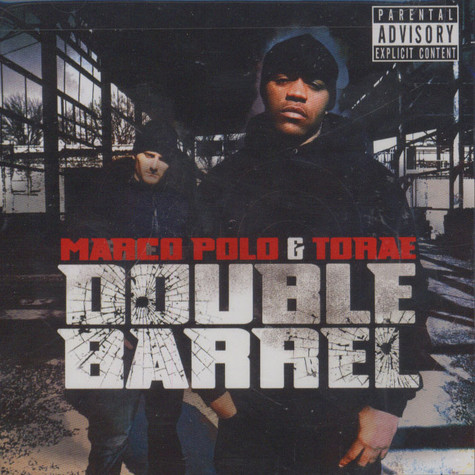 Marco Polo & Torae - Double Barrel