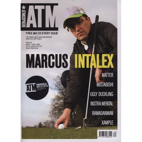 ATM Mag - 2009 - March / April - Issue 82