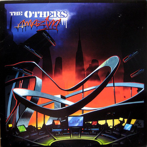 Others, The - Amazing