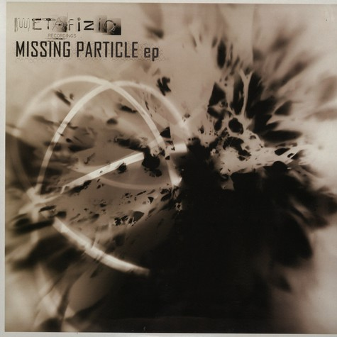 V.A. - Missing particle EP
