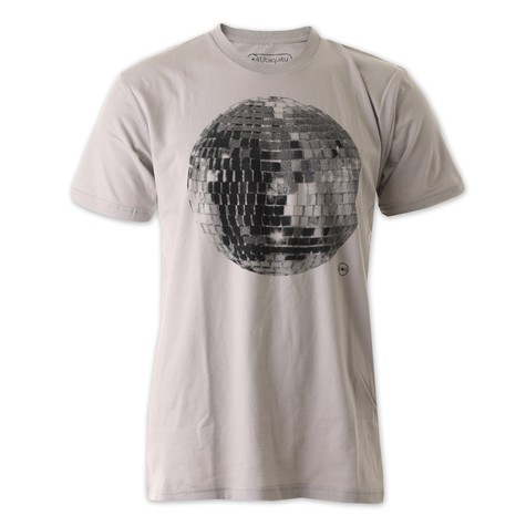 Ubiquity - For the goodtimes T-Shirt