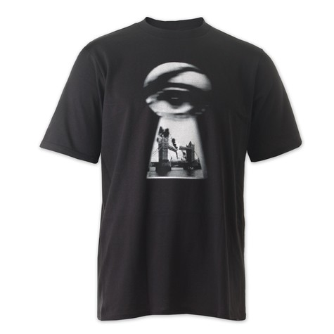 In4mation - London calling T-Shirt
