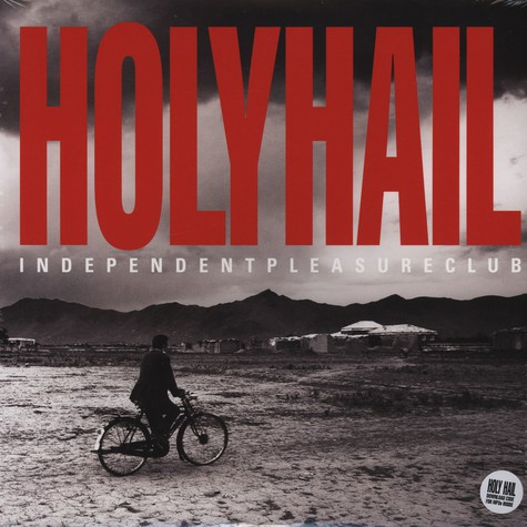 Holy Hail - Independent Pleasure Club