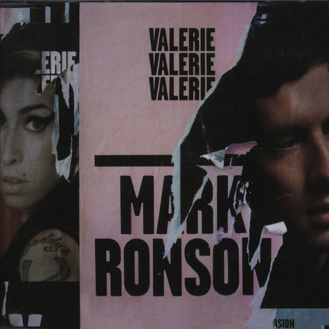Mark Ronson - Valerie feat. Amy Winehouse