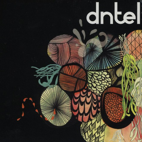 Dntel - Early works for me if it works for you Volume 2