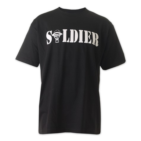 Psycho Realm - Soldier T-Shirt