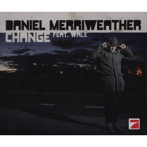 Daniel Merriweather - Change feat. Wale